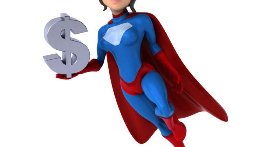 Super Savings for Women